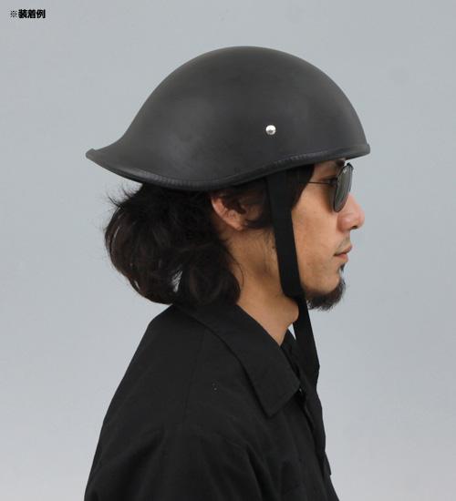 【EASYRIDERS】Bad Bone Gangster半罩安全帽 - 「Webike-摩托百貨」