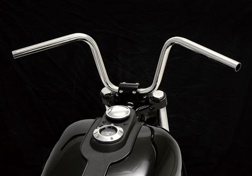 【EASYRIDERS】Boba 高把手 (Narrow 單件型把手固定座專用) - 「Webike-摩托百貨」