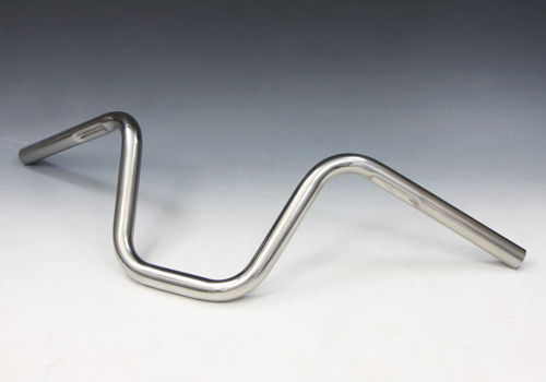 【EASYRIDERS】Boba 高把手 (有配線用凹痕 Narrow 單件型把手固定座專用) - 「Webike-摩托百貨」