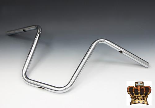 【EASYRIDERS】【SELECTED CUSTOM MOTORCYCLE】Medium SCOOP 把手 - 「Webike-摩托百貨」