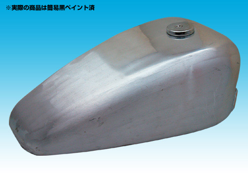 【EASYRIDERS】鋁合金Sportster 油箱 - 「Webike-摩托百貨」