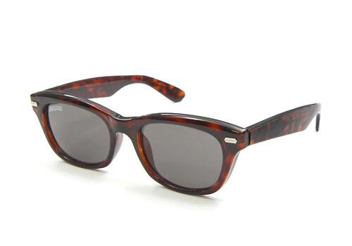【BREDGE】Original Shade Type-Dan 太陽眼鏡 - 「Webike-摩托百貨」