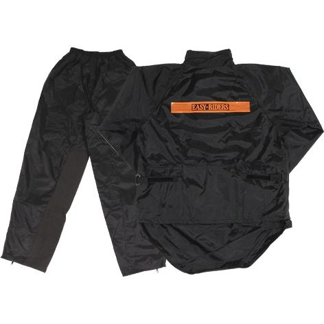 【EASYRIDERS】騎士雨衣(懷舊騎士樣式) - 「Webike-摩托百貨」