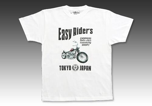 【EASYRIDERS】EROriginal T恤【ERS30】 - 「Webike-摩托百貨」