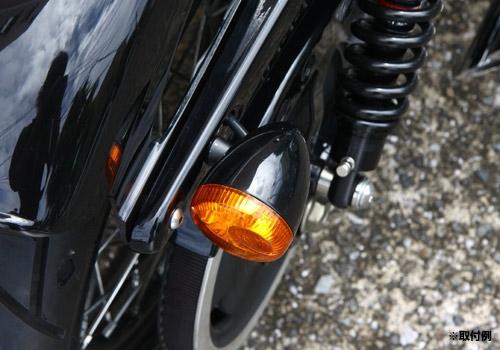【EASYRIDERS】後方向燈偏移安裝襯套 - 「Webike-摩托百貨」