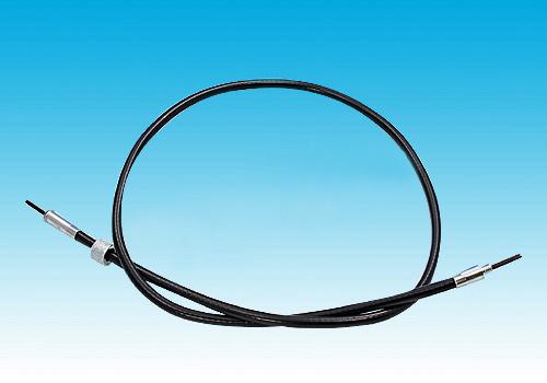 【EASYRIDERS】迷你速度儀錶用碼錶線 (110cm 黒色) - 「Webike-摩托百貨」