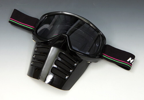 【EASYRIDERS】D-MX GUARD 面罩 - 「Webike-摩托百貨」