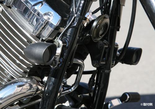 【EASYRIDERS】短版方向燈 【有燈眉】 - 「Webike-摩托百貨」