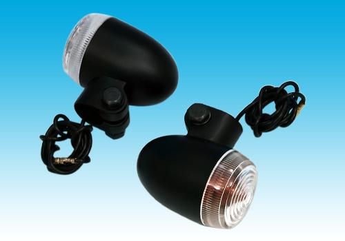 【EASYRIDERS】小型方向燈 II - 「Webike-摩托百貨」
