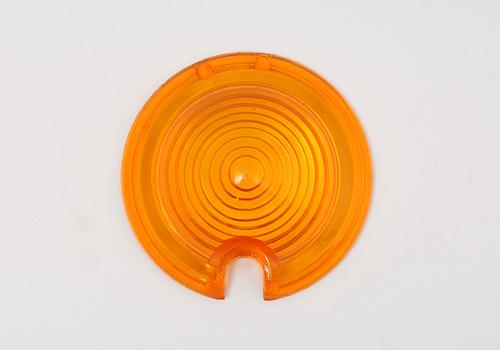 【EASYRIDERS】方向燈用維修燈殼 (橘色) - 「Webike-摩托百貨」