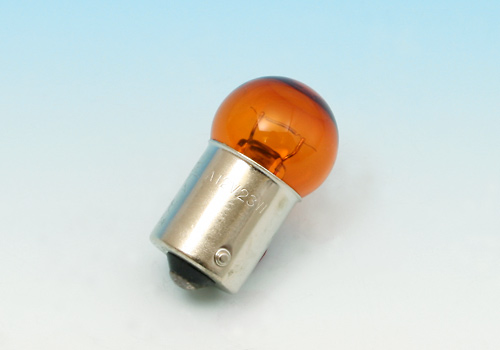 【EASYRIDERS】方向燈燈泡 (23W 橘色) - 「Webike-摩托百貨」