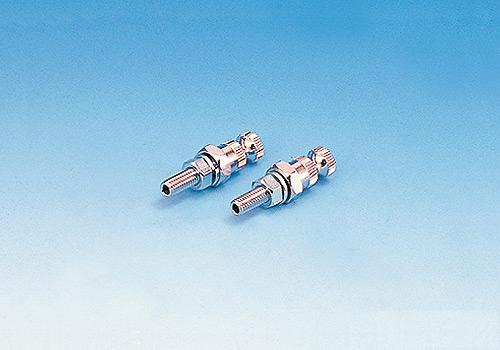 【EASYRIDERS】方向燈安裝螺絲 8mm 短【Rose1個】 - 「Webike-摩托百貨」
