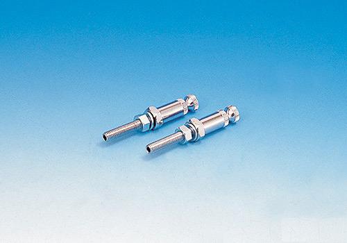 【EASYRIDERS】方向燈安裝螺絲 8mm 長 - 「Webike-摩托百貨」