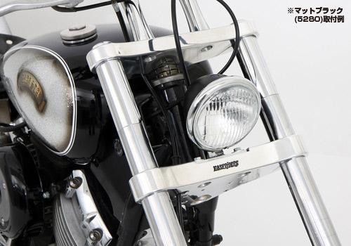 【EASYRIDERS】4.5吋 下固定頭燈 - 「Webike-摩托百貨」
