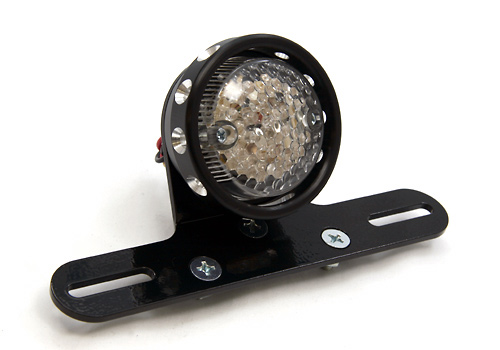 【EASYRIDERS】LED 鑽孔型尾燈 - 「Webike-摩托百貨」