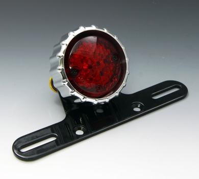 【EASYRIDERS】LED尾燈 - 「Webike-摩托百貨」