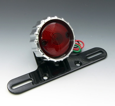 【EASYRIDERS】燈泡式尾燈 - 「Webike-摩托百貨」