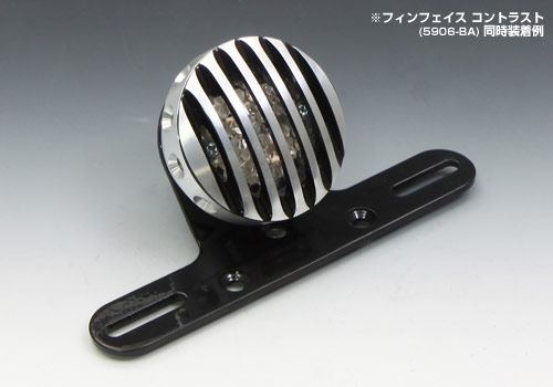 【EASYRIDERS】LED Drilled fin尾燈 - 「Webike-摩托百貨」