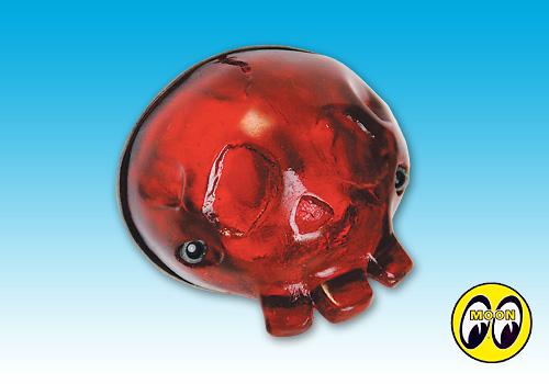 【EASYRIDERS】Skull 尾燈 - 「Webike-摩托百貨」