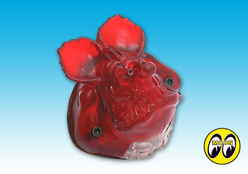 【EASYRIDERS】Rat Fink 尾燈 - 「Webike-摩托百貨」