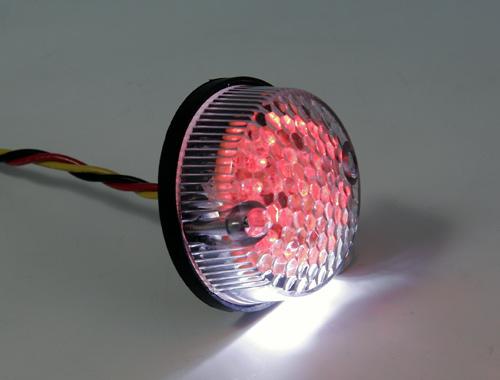 【EASYRIDERS】LED 燈 - 「Webike-摩托百貨」