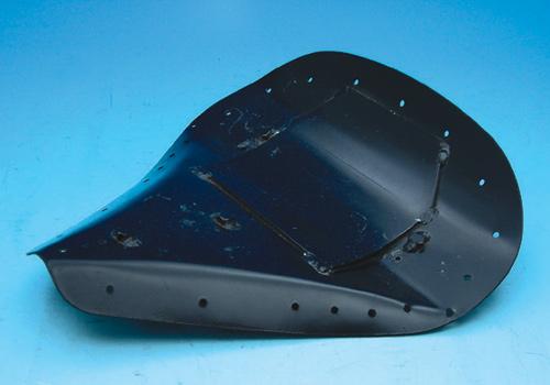 【EASYRIDERS】LB 單座坐墊用底板 - 「Webike-摩托百貨」