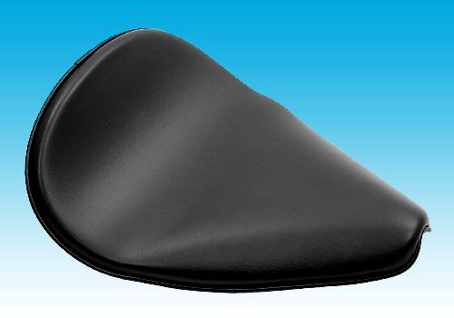 【EASYRIDERS】MB 單座坐墊 (薄型 素面 黒色) - 「Webike-摩托百貨」
