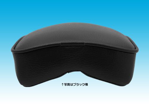 【EASYRIDERS】肋條式土除用 EZ 後坐墊 (素面 黒色) - 「Webike-摩托百貨」