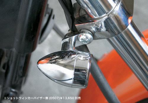 【EASYRIDERS】三角台固定座 方向燈支架 - 「Webike-摩托百貨」