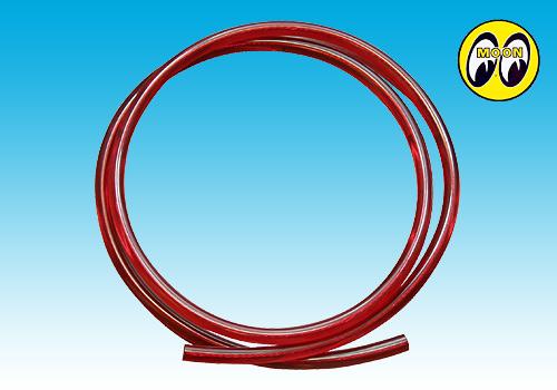 【EASYRIDERS】Ruby 紅寶石色 矽導線 - 「Webike-摩托百貨」