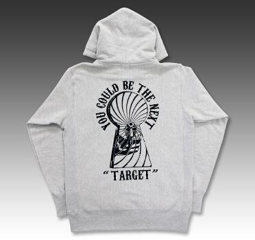 【BREDGE】Target 拉鍊連帽外套 - 「Webike-摩托百貨」