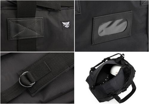 【BREDGE】Monster包(多功能) - 「Webike-摩托百貨」