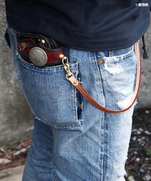 【EASYRIDERS】【PARLEY】錢包鑰匙鍊 - 「Webike-摩托百貨」
