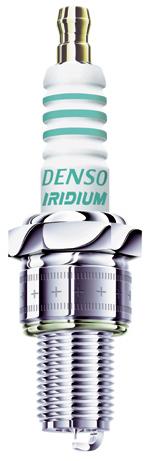 【DENSO】銥合金 火星塞 IW22 - 「Webike-摩托百貨」