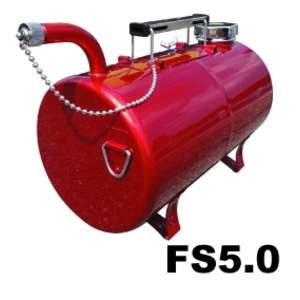 Gasoline Carring Can Red Camel ETHOS