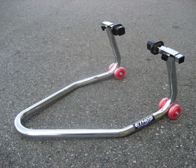 【ETHOS】雙滾輪駐車架 - 「Webike-摩托百貨」