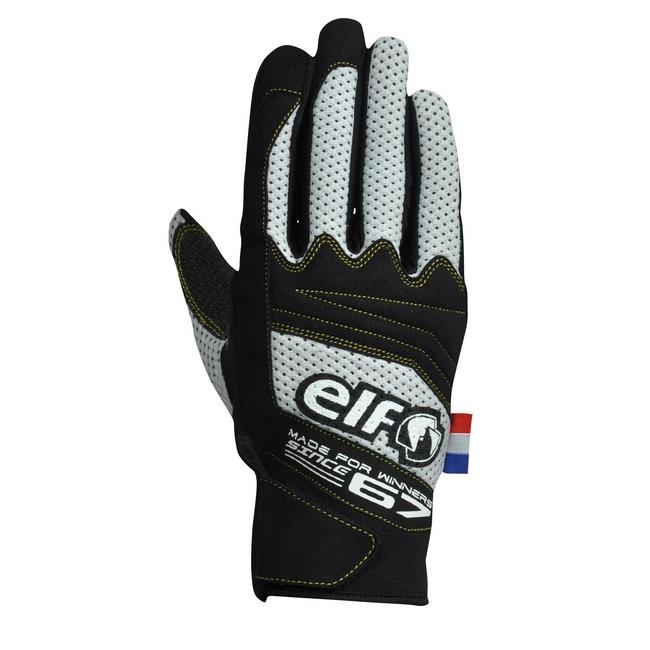 【elf】技師手套 ELG-3266 - 「Webike-摩托百貨」