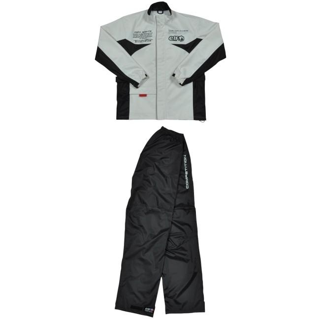 【elf】成套雨衣 ELR-3291 - 「Webike-摩托百貨」