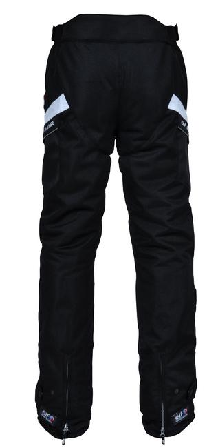 【elf】網格車褲 - 「Webike-摩托百貨」