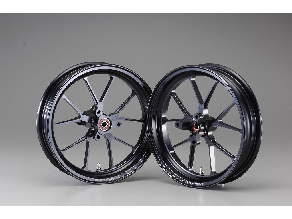 Aluminum Forged Wheel GP-TEN
