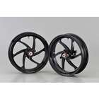 Aluminum Forged Wheel GP-SIX Single Item for Front OVER RACING