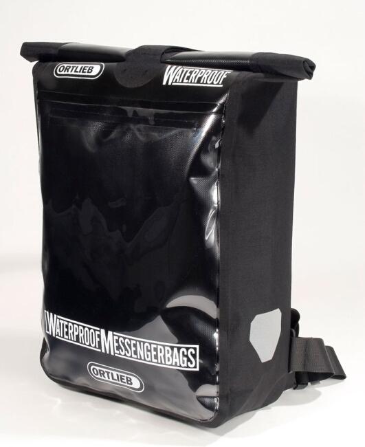 【ORTLIEB】MESSENGER BAG PRO 背包 - 「Webike-摩托百貨」