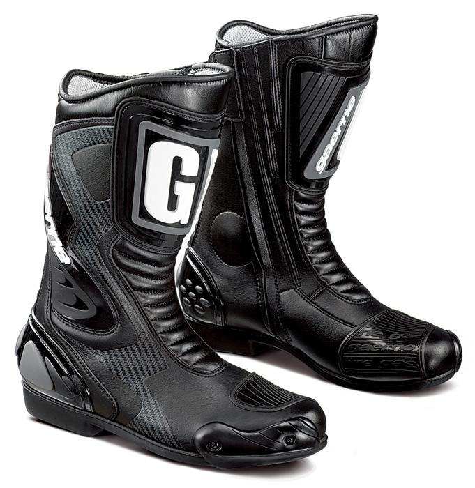 【gaerne】G-IKE車靴 - 「Webike-摩托百貨」