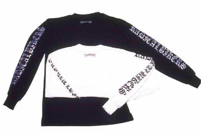【KADOYA】長T恤 IMP - 「Webike-摩托百貨」