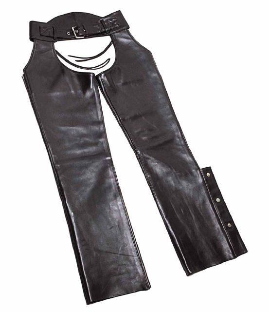 CHAPS-B [K'S LEATHER]