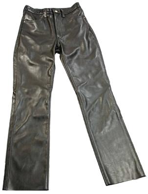 【KADOYA】SLR-PANTS 皮革褲 - 「Webike-摩托百貨」