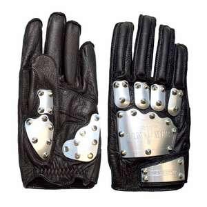 HAMMER GLOVE (A) [SHINYA REPLICA] Gloves KADOYA