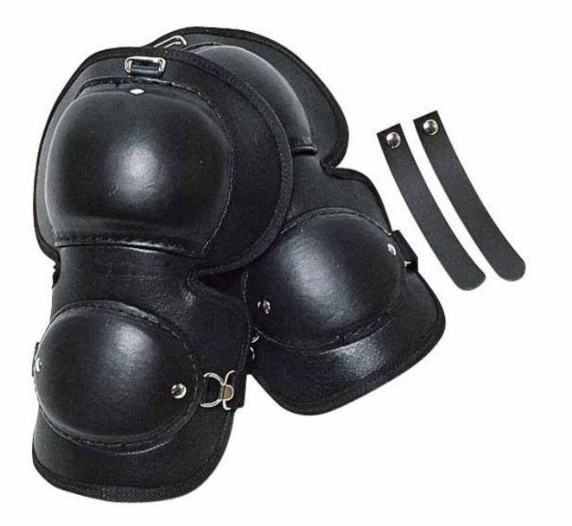 Shoulder Protector [BATTLE PROTECTOR]