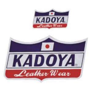 Crown Sticker (Small) [KADOYA ORIGINAL] KADOYA