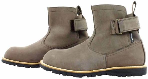 【KADOYA】EG BROWN 車靴 - 「Webike-摩托百貨」